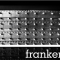 Side view of Frankensteel grating